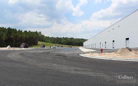 Midway Logistics VI in Lexington County Industrial Park - West Columbia