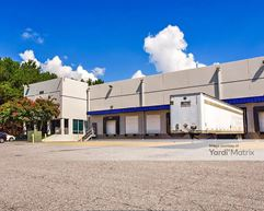 Atlanta Industrial Park - 3655 Atlanta Industrial Drive - Atlanta