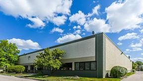 For Lease > Warehouse/Manufacturing