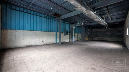 For Lease > Multi-Use Industrial - Detroit
