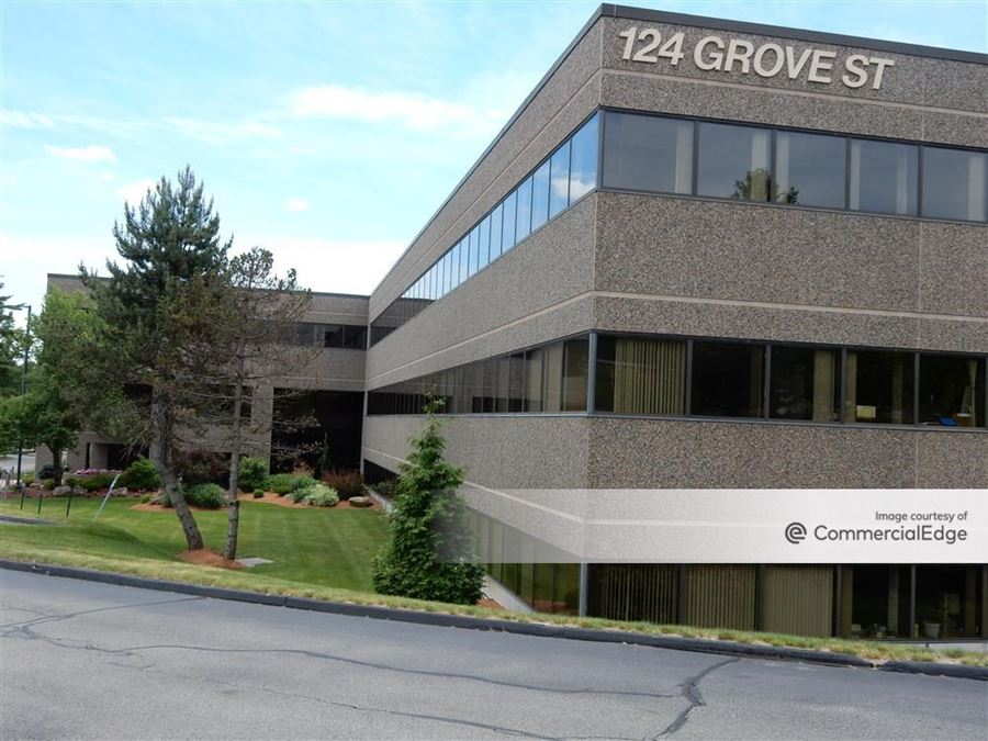 124 Grove Street