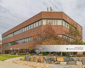 Pavilion Medical Center