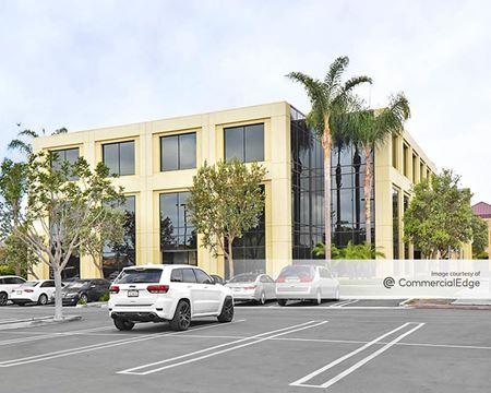 Birch Medical Office Center - Newport Beach