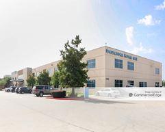 Patients Medical Office Building - Pasadena