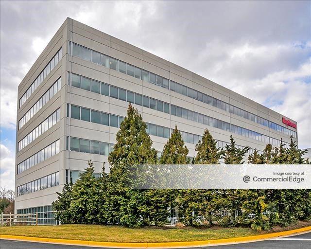 Pacific Corporate Park - 22270 Pacific Blvd
