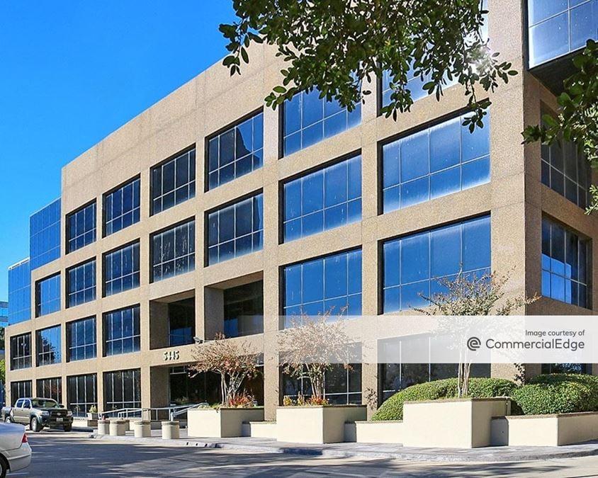 La Sierra Office Building