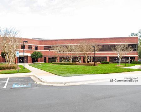 Crossroads Corporate Park - Building II - Cary