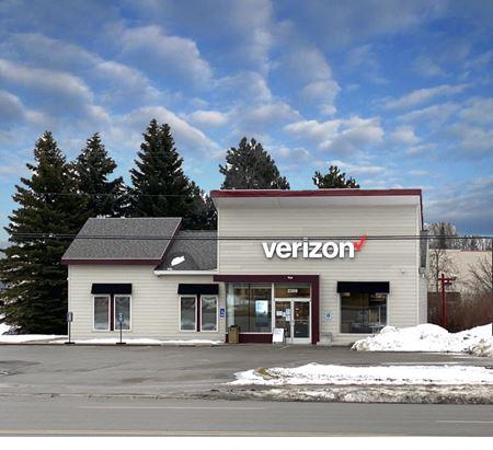 Verizon Wireless - Alpena