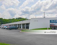 Space Park South - Buildings 1, 2, 3, 4, 5, 6 & 7 - Nashville