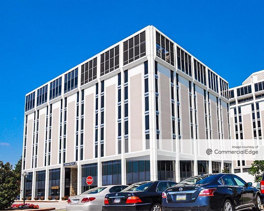 Executive Plaza IV