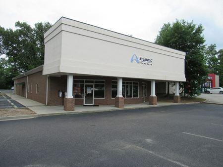 520 East Pine Log Road - Aiken