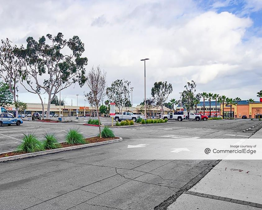 Cudahy Plaza