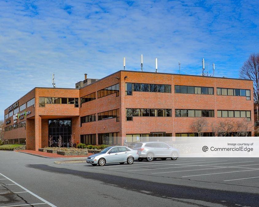 Baldwin Medical Center - 7 Alfred Street