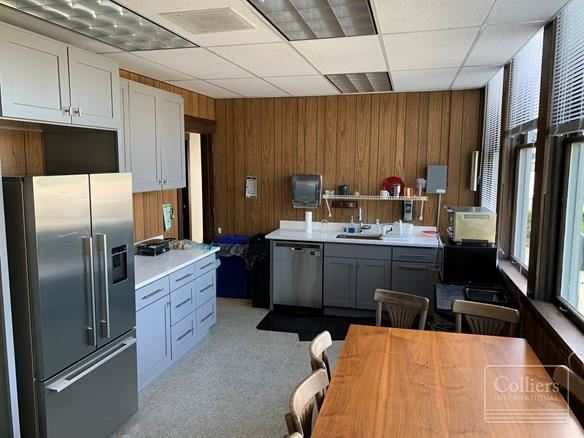 6,345 RSF CREATIVE OFFICE SPACE AVAILABLE