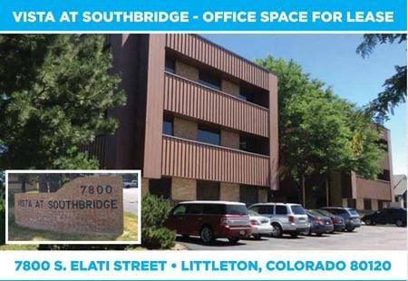 Vista at Southbridge Office Building