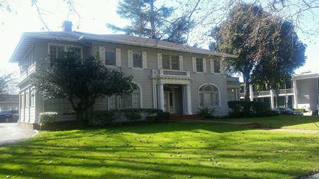 1585 the Alameda - San Jose