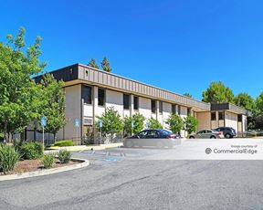 Sutter Auburn Sierra Building