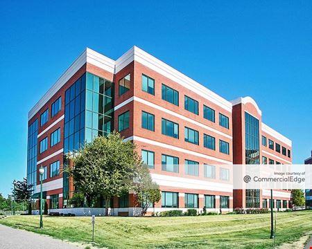 Water's Edge Corporate Center - 4692 Millennium Drive - Belcamp