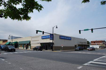 Retail Building Investment Sale - Sylacauga
