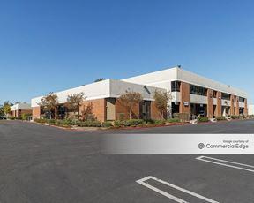 Airport Business Center - 17791-17879 Sky Park Circle