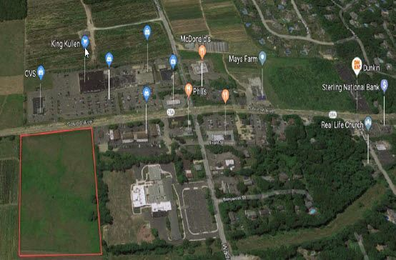 Land Property For Sale In Wading River