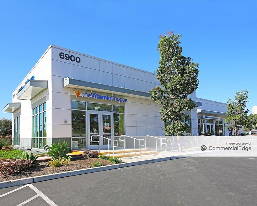 Storke Hollister Research Center & 6900 Hollister Avenue