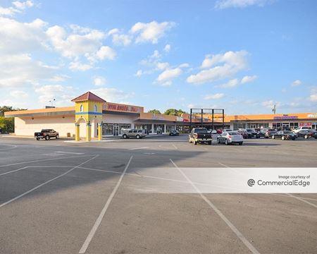 Pleasant Grove Shopping Center - Dallas