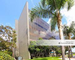 Grove Medical Arts Building - Garden Grove