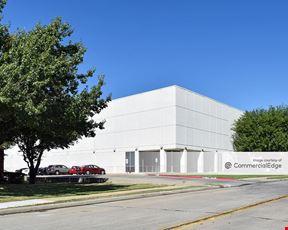 Jetstar Business Center - 8181 Jetstar Drive