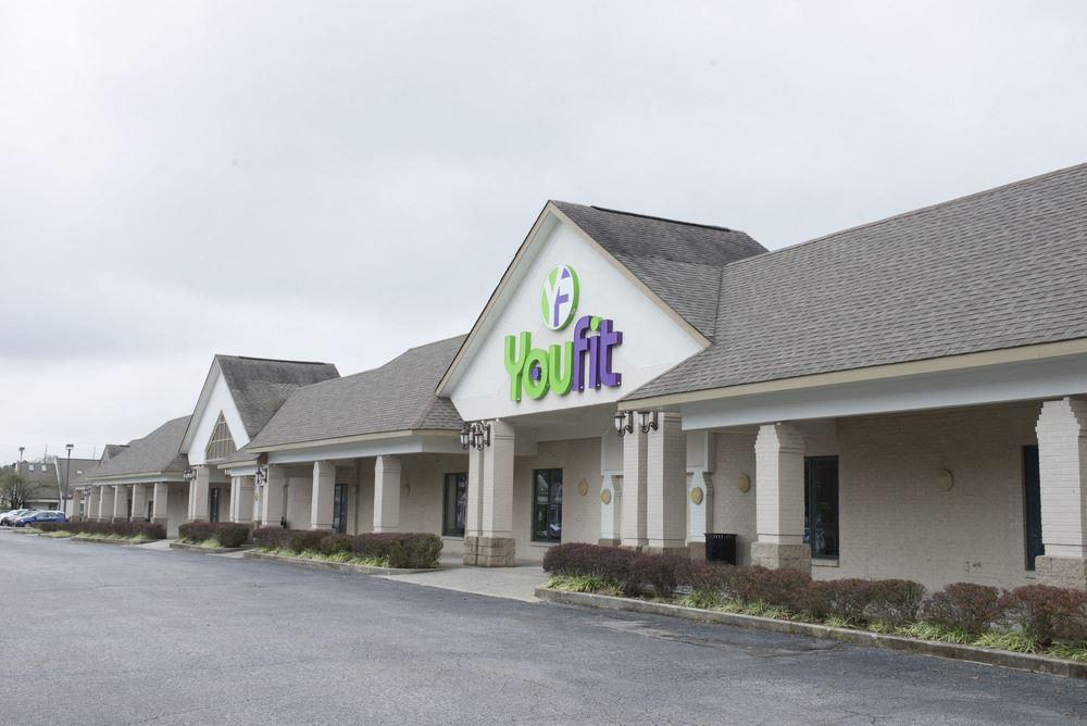 Bailey Cove Shopping Center