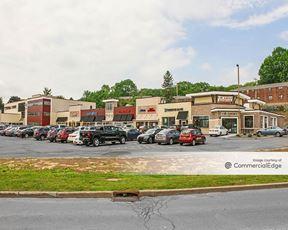 Loudon Plaza - Albany