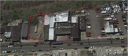 ±23,000 SF Industrial Opportunity - New Pricing - Elizabeth