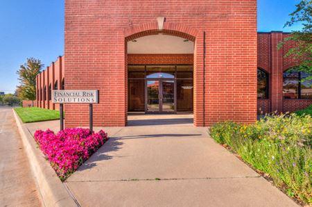 Collonade Court - Oklahoma City