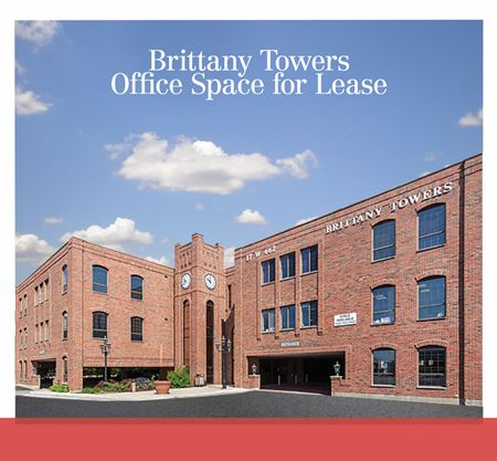 Brittany Towers - Oakbrook Terrace