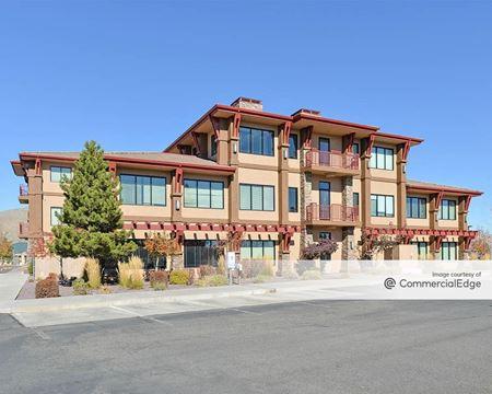 Eagle Medical Center - Carson City