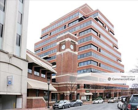 One Bethesda Center - Bethesda