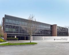 LG Headquarters - Englewood Cliffs