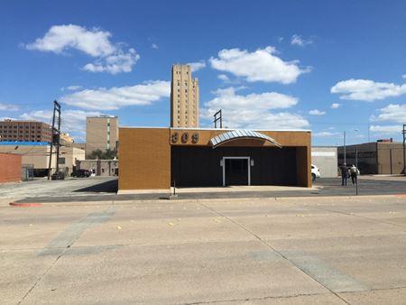 309 Hickory - Abilene