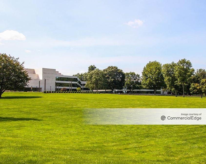 MasterCard Global Headquarters