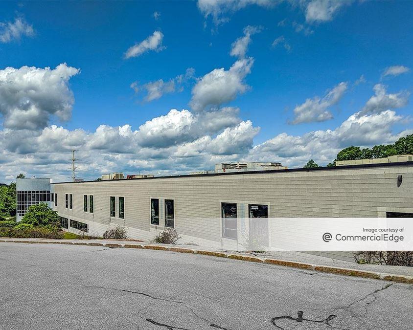 Framingham Technology Park - 145 Pennsylvania Avenue