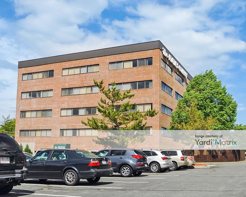 25 Braintree Hill Office Park