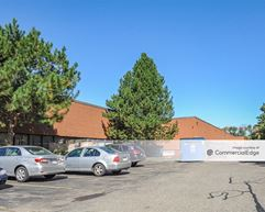 BT37 Business Park - Building 6 - North Billerica