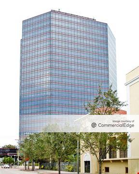 Northbridge Centre Tower & Pavilion - West Palm Beach