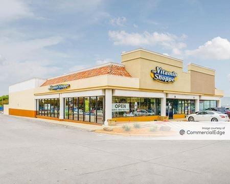 Collin Creek Shopping Center - Plano