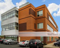 Quantico Corporate Center - 525 Corporate Drive - Stafford