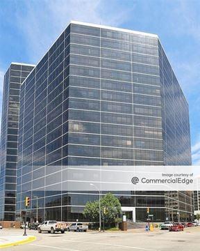 Williams Center Tower I