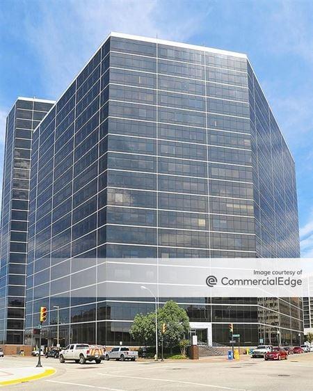 Williams Center Tower I - Tulsa