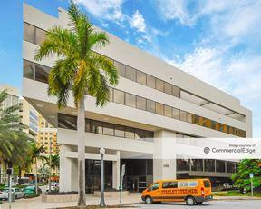 Merrick Plaza - Coral Gables