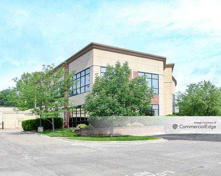 Corporate Ridge Office Park - 17795 West 106th Street - Olathe