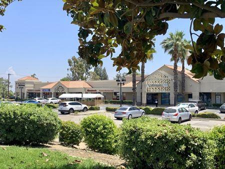 9255 Baseline Road  - Rancho Cucamonga